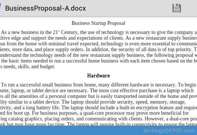 Download    writingsdepot downloads business-proposal - business proposal download