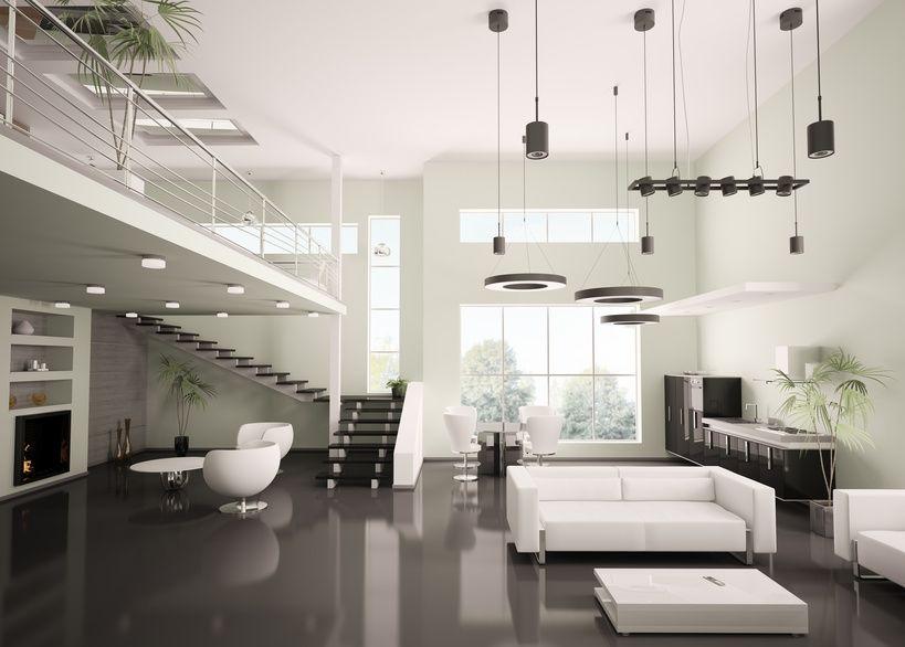Interieur Maison Moderne Vous pouvez vérifier le Interieur Maison ...