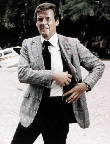 5fec360ab098 How To Dress Like James Bond | Casual Men of Action | James bond ...