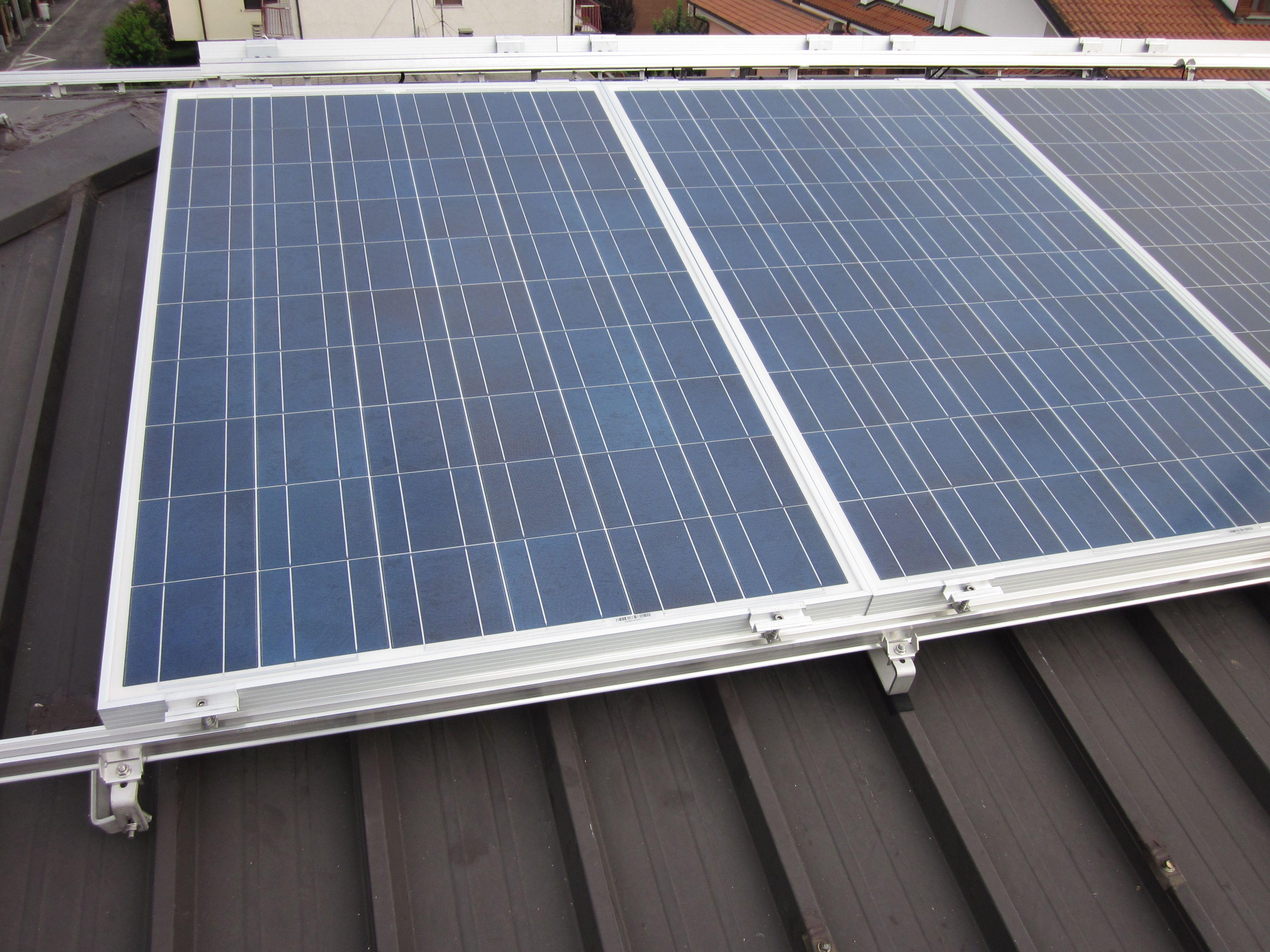 #fotovoltaico #milano #edilizia #ediliziasostenibile #ambiente #eco