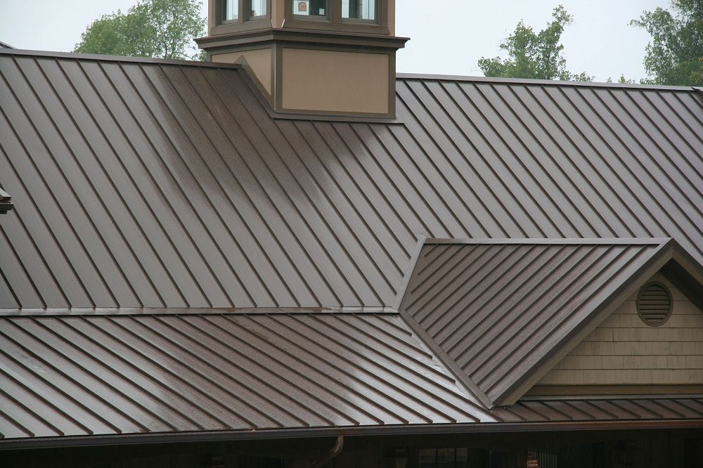 Everlast Metal Roof. #roof #remodeling #metal | Shopping | Pinterest | Metal  Roof, Metals And Torrance California