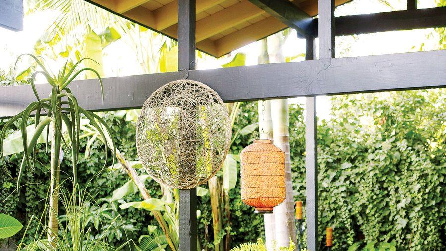 32 Outdoor Lighting Ideas Garden lanterns, Outdoor