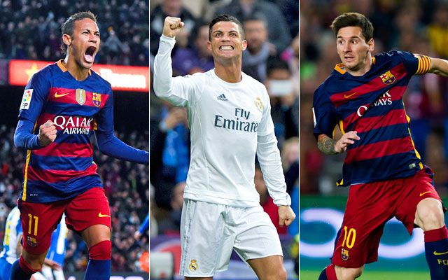 Messi Top Paid Player In 2016 Not Only Did Lionel Beat Cristiano Ronaldo To Trophies And The Ballon DOr For 2015 He Also Him When It Came