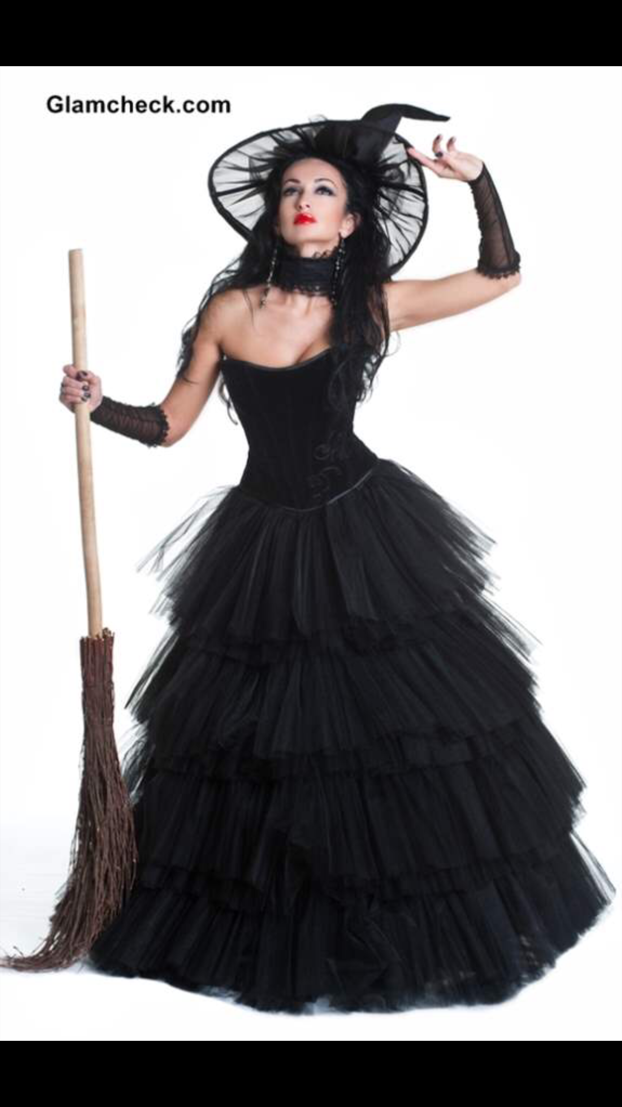 A very popular Halloween costume is that of a witch. Letu0027s take a look at some halloween witch costume ideas for women and kids.  sc 1 st  Pinterest & Pin by Rachael Blackwell on Halloween | Pinterest