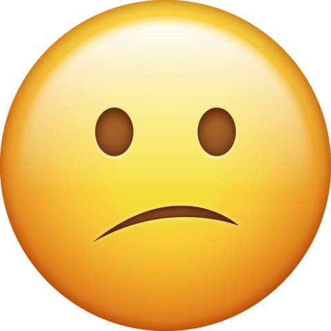 Confused Emoji Download Iphone Emojis Emoji Ios Emoji Cute Emoji Wallpaper