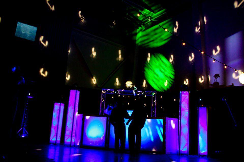 Long Island Dj S New York City Dj S For Weddings Sweet Sixteen S Mitzvahs Lighting Uplighting Event Decor Dj Djs Sweet Sixteen Sweet 16 Parties Purple Party