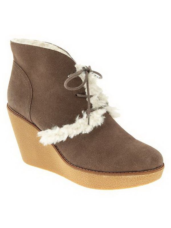 Gap Winter 2013 Shoes for Women