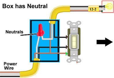 120v Light Switch Wiring Diagram Tools