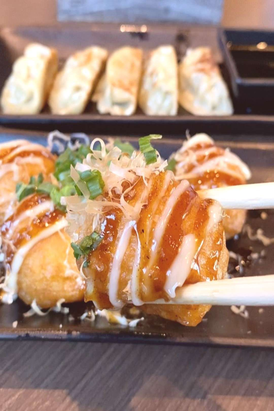 #ramennoodles #takoyaki #devour #better #orders #kobas #many #grab #how #can #you #two Takoyaki - how many can you devour? Better grab two orders #kobasYou can find Ramen noodles and more on our website.Takoyaki - how many ca...