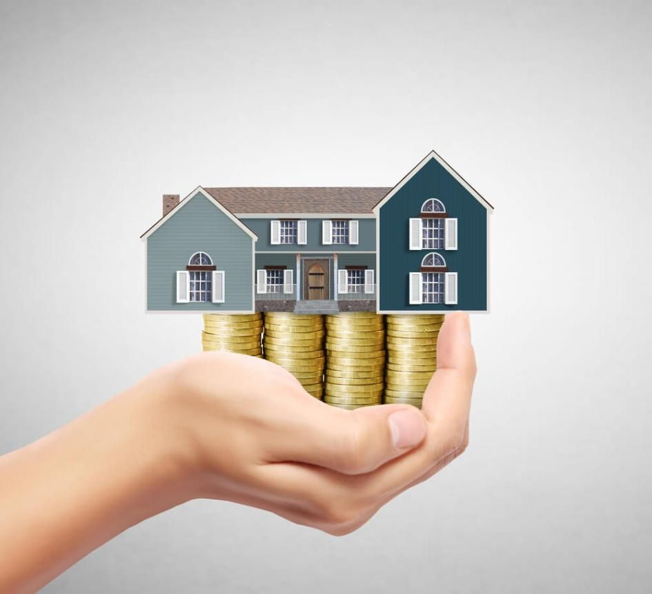 Whether It Is Your First Step Towards Owning That Dream Home For