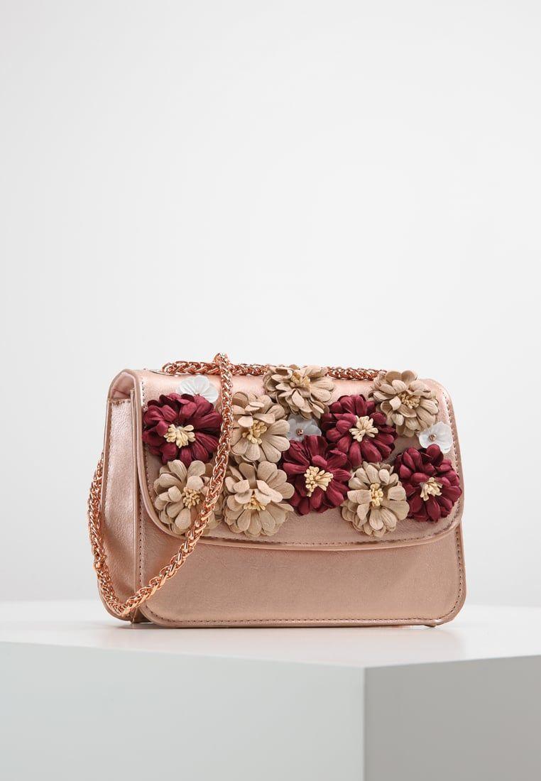 Consigue este tipo de bolso de mano de PARFOIS ahora! Haz