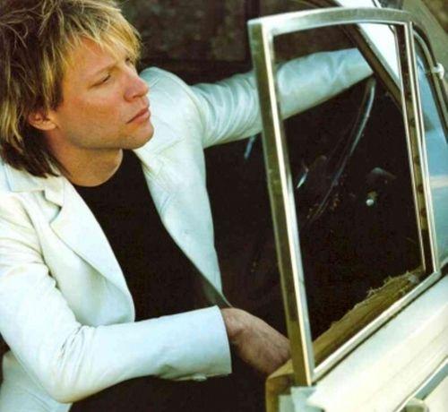 "Jon Bon Jovi: His solo album ""Destination Anywhere"" cool, too."