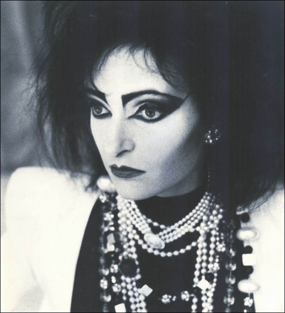 """Siouxsie Sioux: The Icon that Inspired Our Gloss, """"Siouxsie"""" 