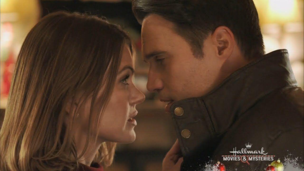 Once Upon a Christmas Miracle - New Hallmark Movie 2019 II Part 2/2 | Hallmark christmas movies ...