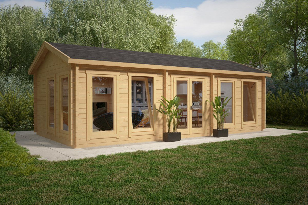 office in the garden. You Can Arrange The Garden Room C As A Table Tennis Room, Pool And Office In