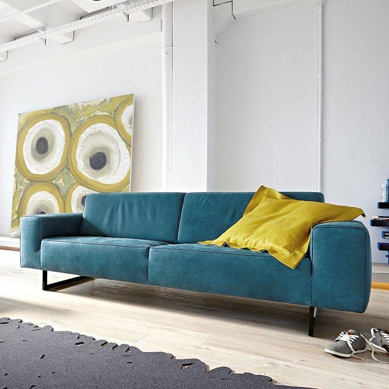 Koinor Gamma Plus Sofa | Koinor | Www.harrogateinteriors.co.uk