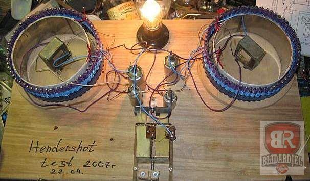 Lu0027énergie libre \ gratis dans tous les foyers ! Énergie verte