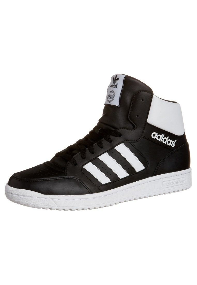 5a5cedd160ee6  Adidas  Originals Pro Play Homme Chaussure de running - noir blanc outlet  store online france