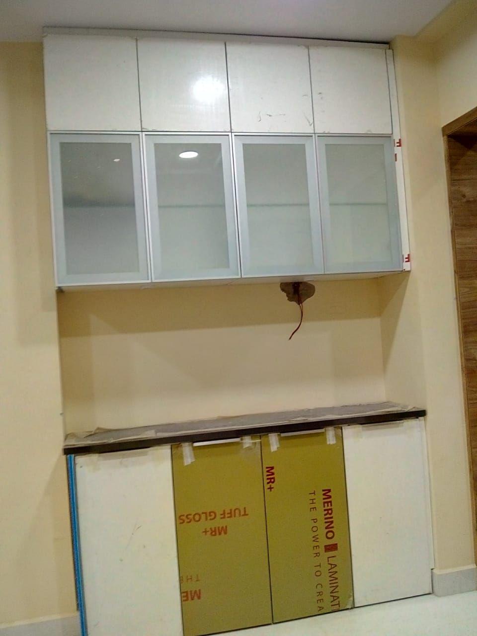 Modular Kitchen,Nagpur   Bathroom medicine cabinet ...