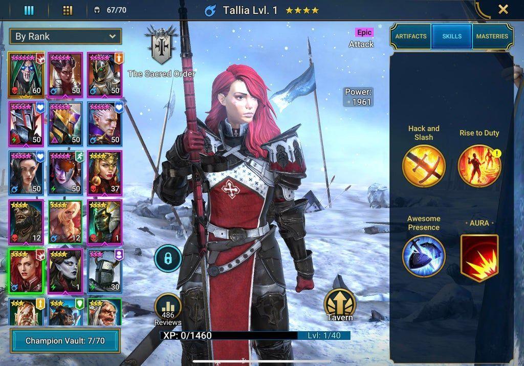 generator Hack Legends online Raid Raid Shadow