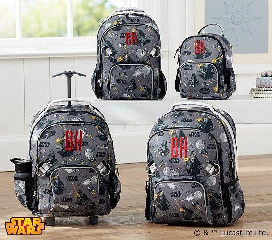 em Star Wars  em ™ Darth Vader™ Backpacks   Brayden   Pinterest ... 44166bbdf7