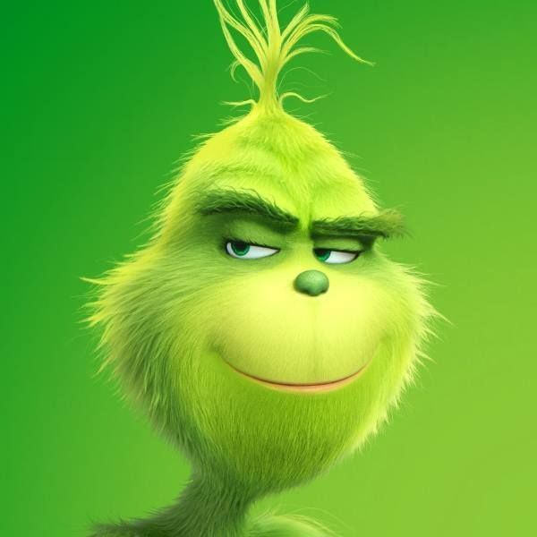 dr seuss how the grinch stole christmas 2018 photo - How The Grinch Stole Christmas Movie Watch Online Free