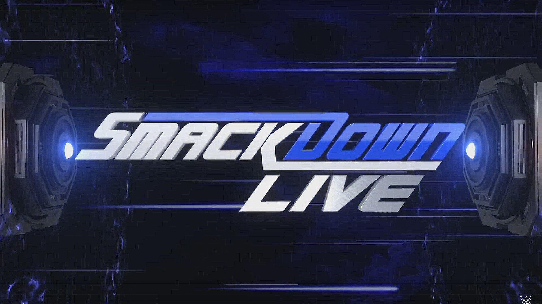 Αποτέλεσμα εικόνας για SmackDown Live