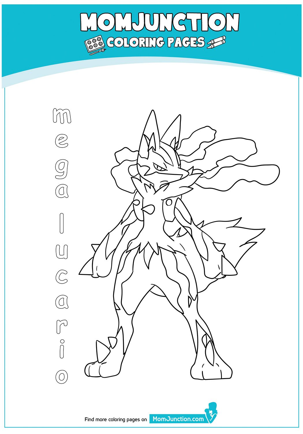 Click Share This Story On Facebook Coloring Pages Pokemon Coloring Pages Pokemon Coloring Sheets