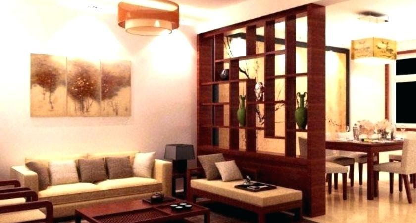 Interior Design For Living Room Kerala Style Kerala Dining Room Design Living Desig In 2020 Living Room And Dining Room Design Simple Living Room Living Room Partition
