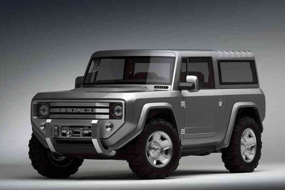 2020 Jeep Bronco Rumors Ford Bronco Ford Trucks Suv Comparison