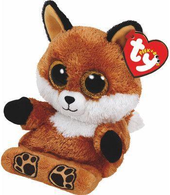 c6117f518ea Sly Fox Peek a Boo Phone Holder - TY