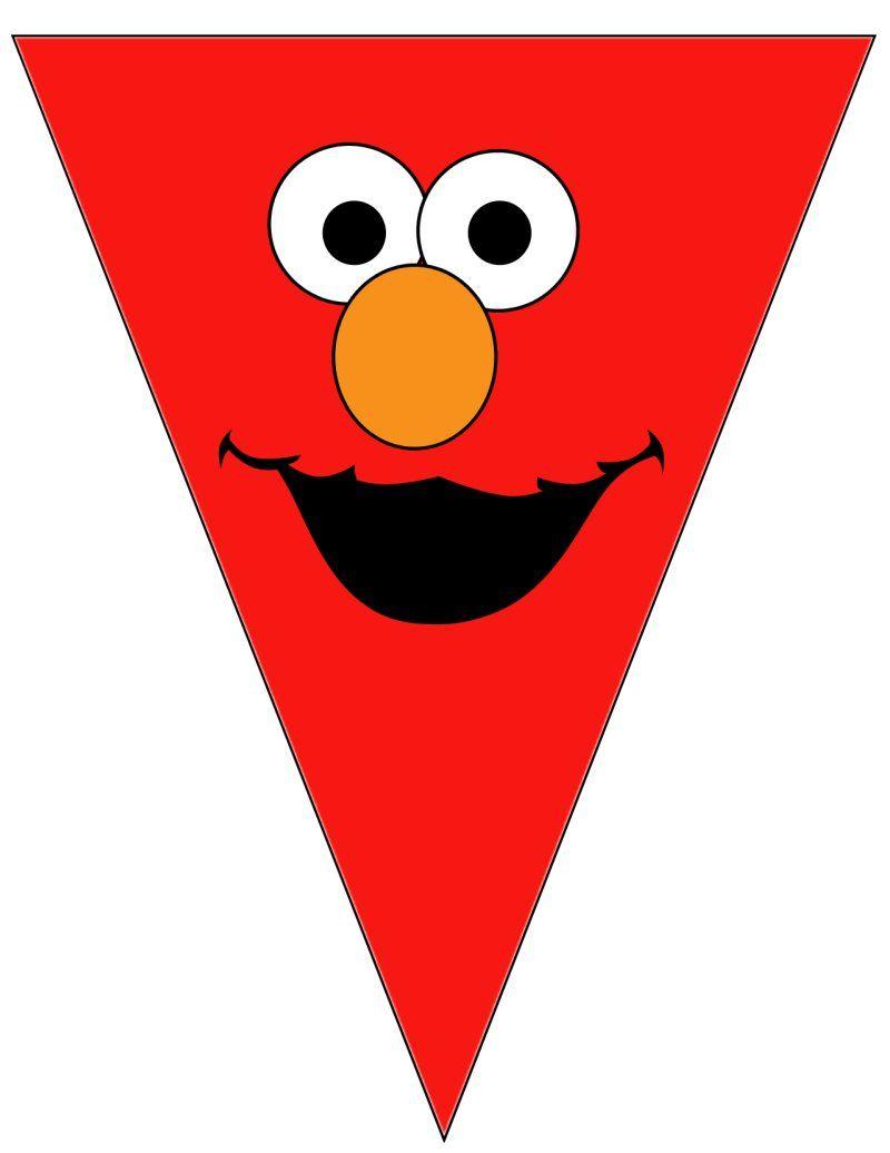 Pin de Terri en Sesame Street Printables | Pinterest | Plaza sesamo ...