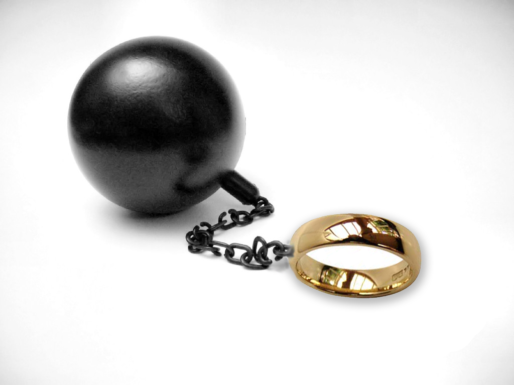 Ball And Chain Marriage Quotes Marriage Quotes Marriage Chain