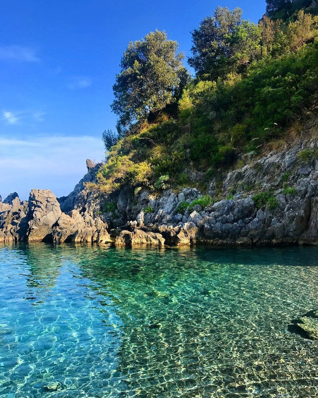 Scario - Salerno (mit Bildern)