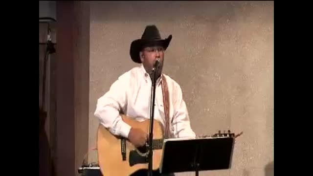 Open Range Cowboy Band