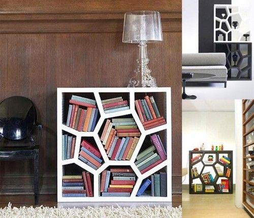I Have Always Enjoyed This Bookshelf. Maybe I Could Make It?