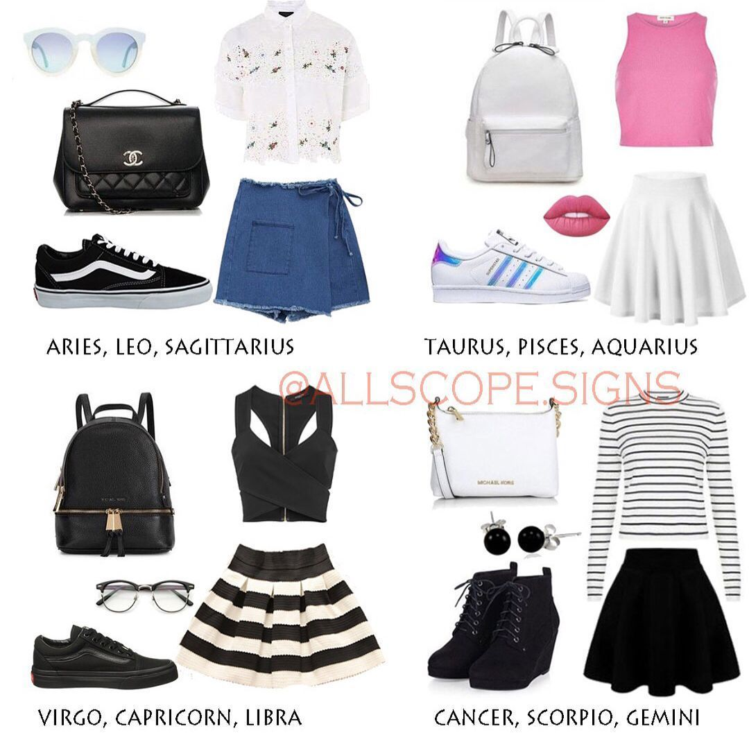 Zodiac Signs Outfits Taurus . Zodiac Signs Outfits
