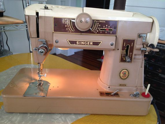 singer 401a slant o matic slantomatic w fashion discs cams original rh pinterest com singer 401a manual bobbin case singer 401a manual for free