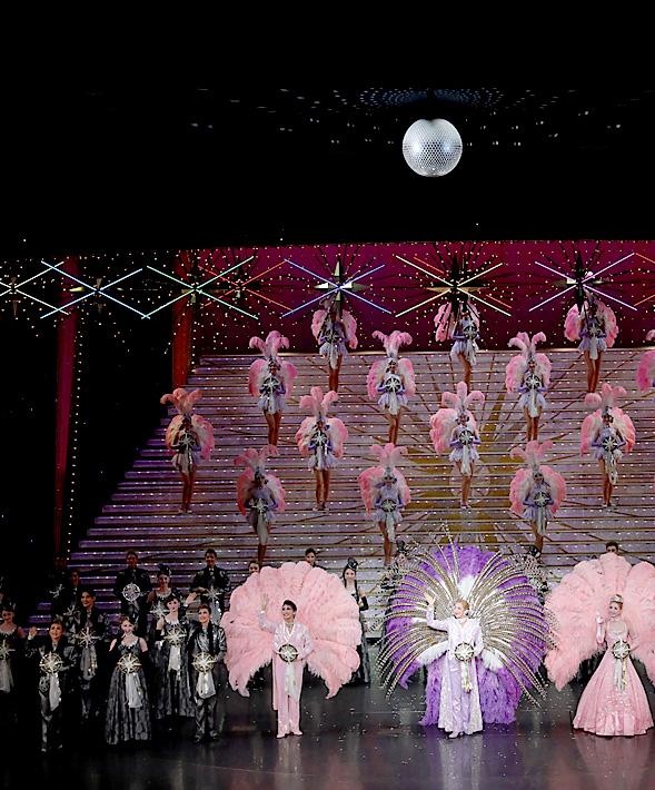 歌劇 ホームページ 宝塚 公式