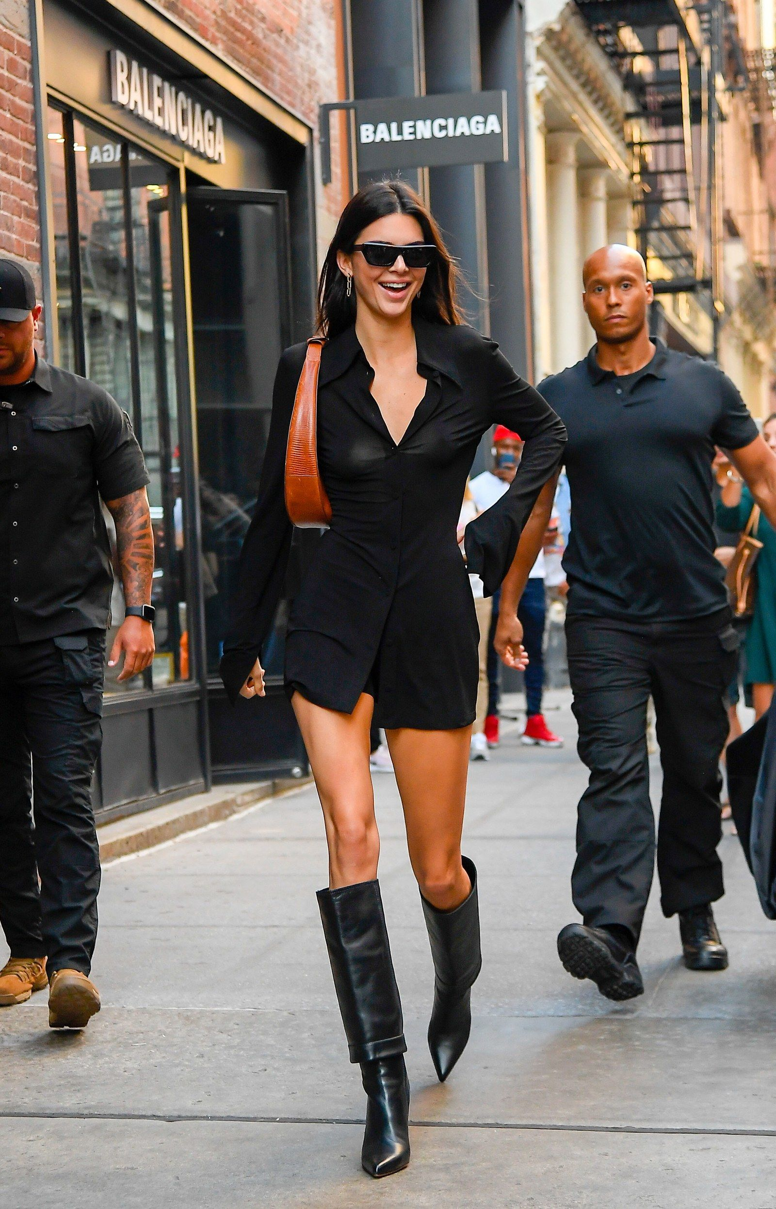 Photo of This Fall's Celebrity-Beloved It Boot Is Knee-High and Heeled
