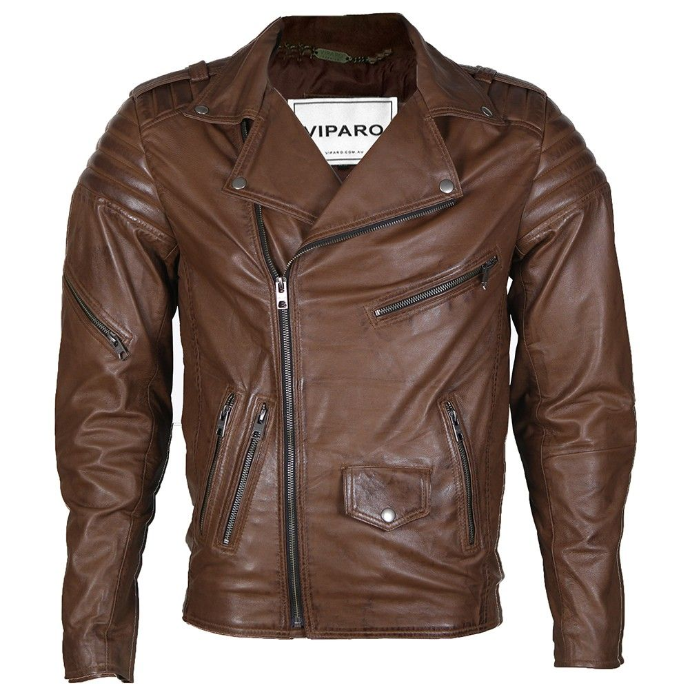 Mens Dark Brown Quilted Leather Jacket Leather Jacket Brown Jacket Men Leather Jackets Women [ 1001 x 1001 Pixel ]