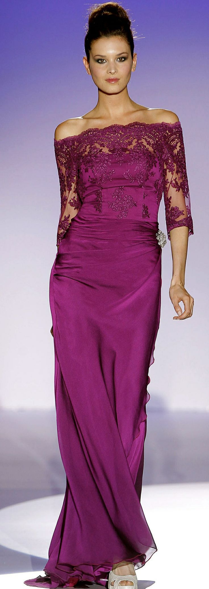 Love this color! | Vestidos de Fiesta, Coctel y Casual. | Pinterest ...