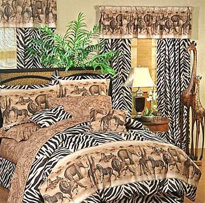 Zebra Bedroom Ideas For Kids Leopard And Zebra Bedroom