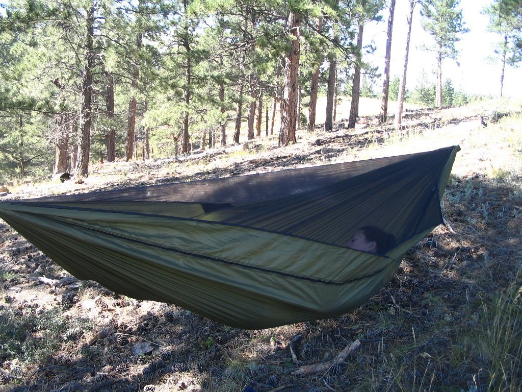 bed bug free watch hammock sky campfires youtube bliss