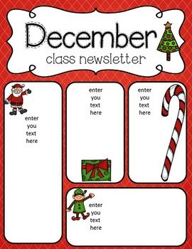 2bf173cce54473d81ace183750388664 Sample Daycare December Newsletter Templates on november monthly, for march home, creative arts, for parents summer, march month, for august, for december print out, about holidays off, article examples for,