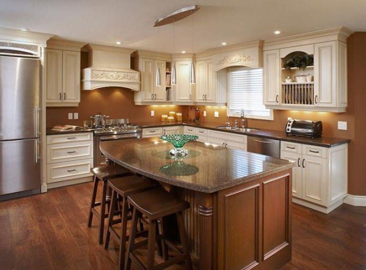 Contemporary Kitchen Decor  Hennyskitchen  New Home  Pinterest Unique Design Own Kitchen Online Inspiration Design