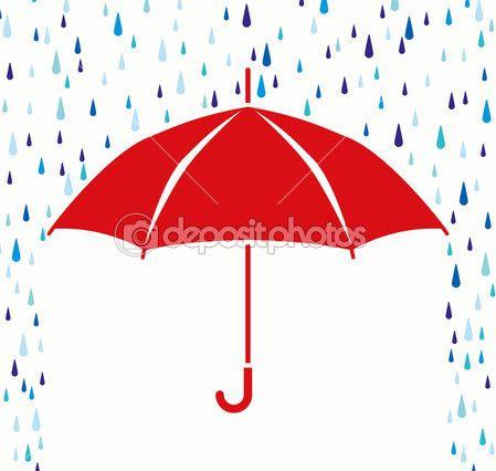 paraply symbol