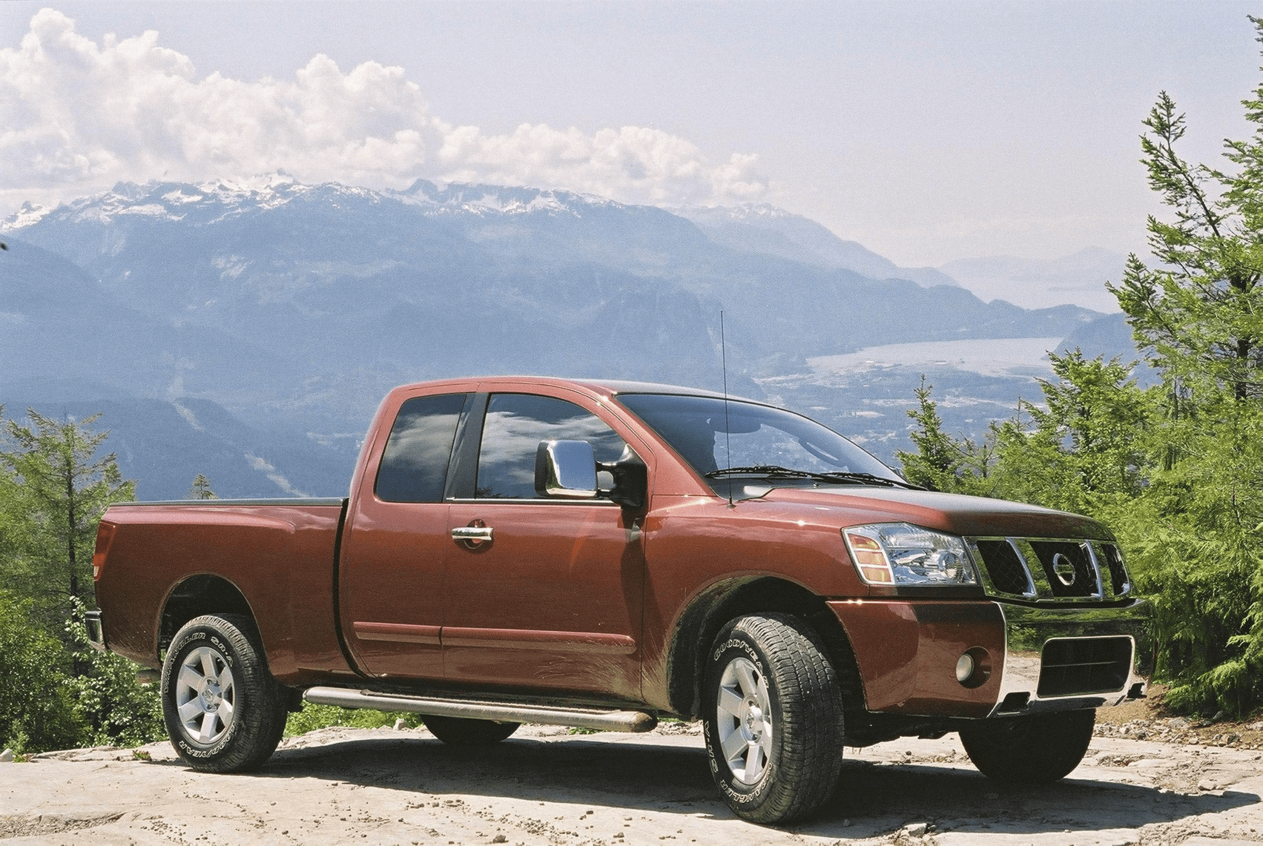 2021 Nissan Titan Diesel Performance and New Engine in ...