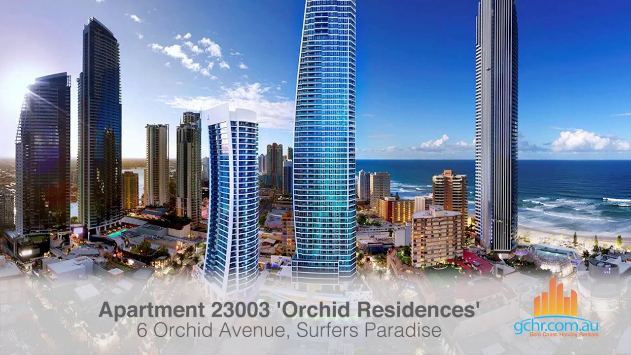 Apartment 23003 Orchid Residences Surfers Paradise View Online At Http Gchr Com Au Accommodation Orchid Residen Surfers Paradise Surfer Holiday Apartments