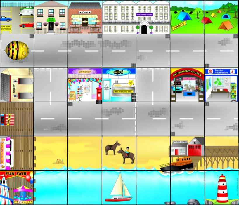 Bee-Bot Software resources by Focus Educational Software ...